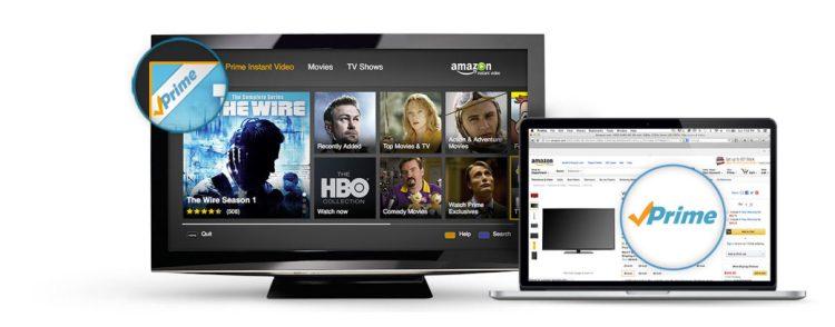 Amazon Prime Video Italia Film