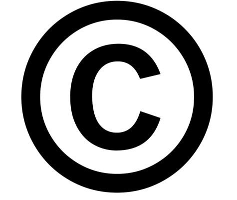 Come Inserire Simbolo Copyright da Tastiera