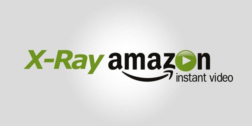 Cos'è X-Ray di Amazon Prime Video Italia