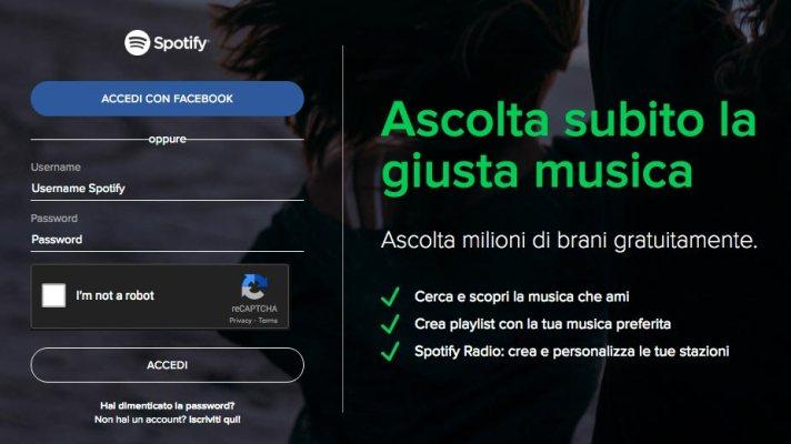 Player Web Spotify