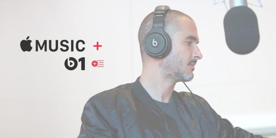 Aggiungere Musica da Radio alla Libreria di Apple Music