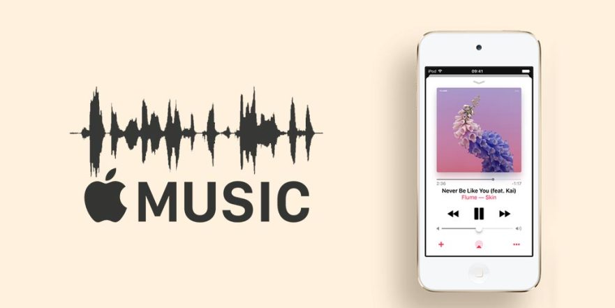 Modificare la Qualità Audio su Apple Music