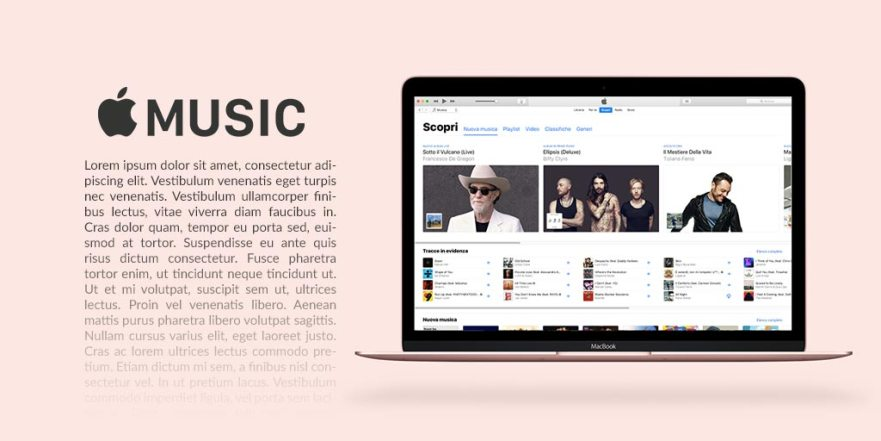 Visualizzare i Testi dei Brani in Apple Music