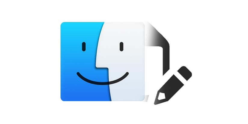 Come Rinominare Più File Contemporaneamente su Mac