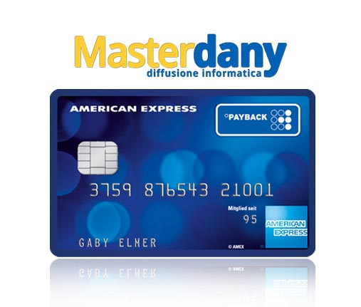 CARTA AMERICAN EXPRESS PAYBACK – PLAFOND – RECENSIONI