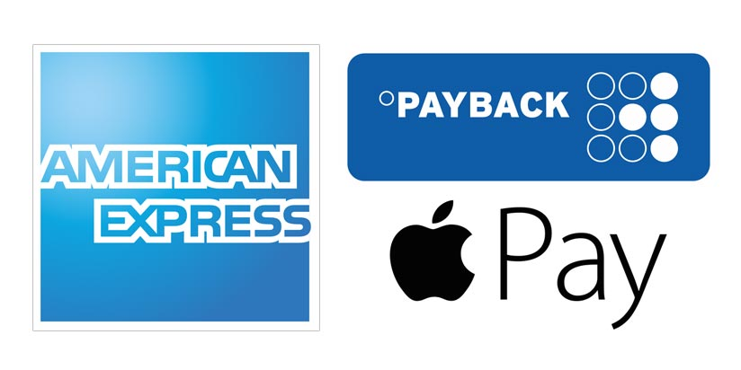 carta american express payback