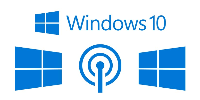 Come Attivare Hotspot Wifi su Windows 10