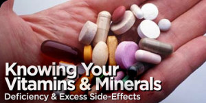 Vitamins Side Effects Weight Gain