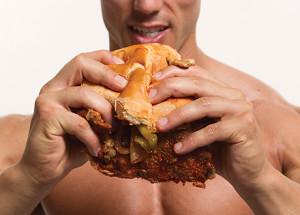Quick Protein Foods