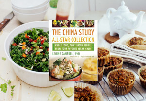 The China Study Meal Plan