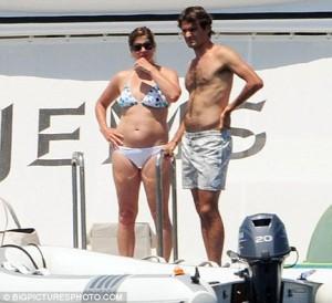Roger Federer Wife