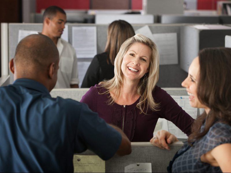 The Integral Part of Business: Creating a Healthy, Thriving Work Culture