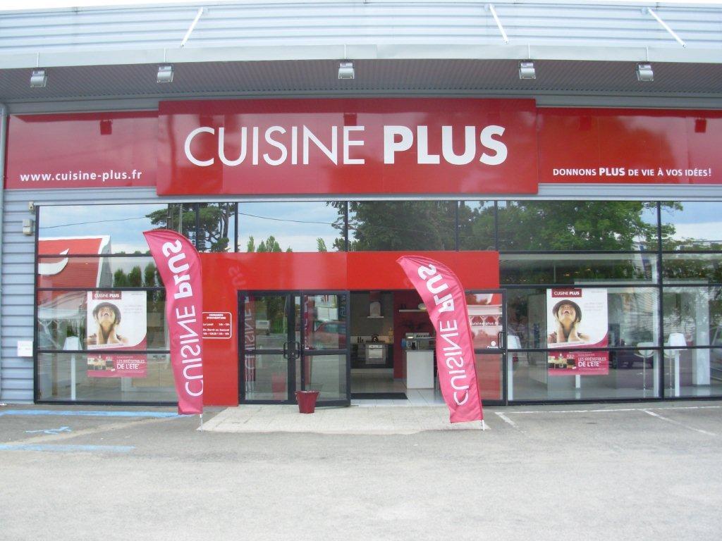 cuisine équipée discount