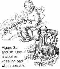 Arthritis & Gardening