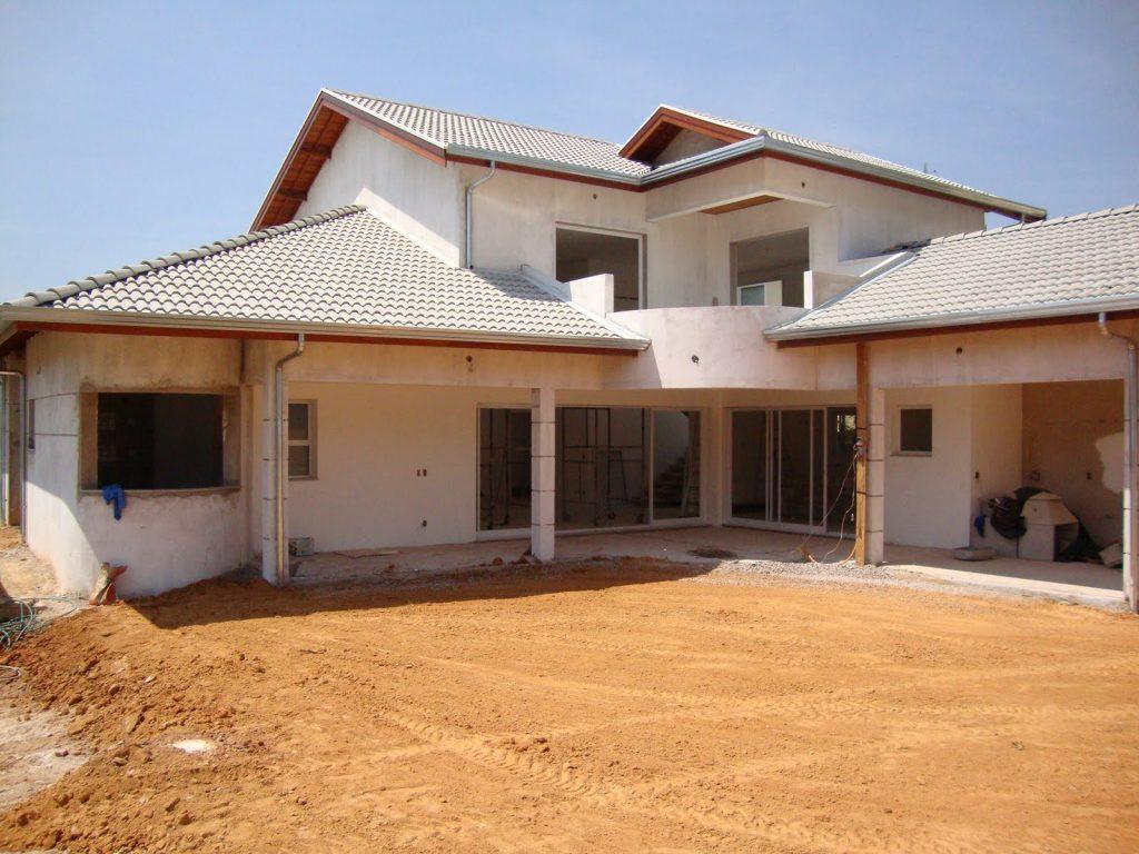 Setor de casa e construo cresce 134 no mercado de