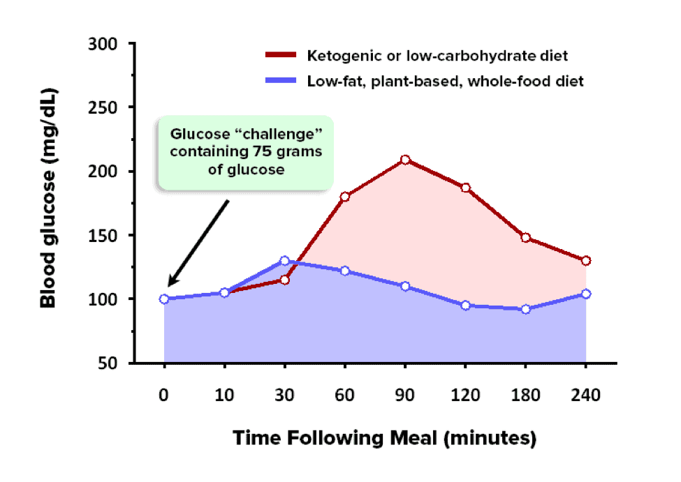 The higher your glucose also ketosis and ketogenic diet debunking misleading statements rh masteringdiabetes