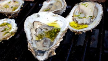 How to Grill Oysters - Mastering the Flame