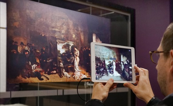 réalité virtuelle étudiants