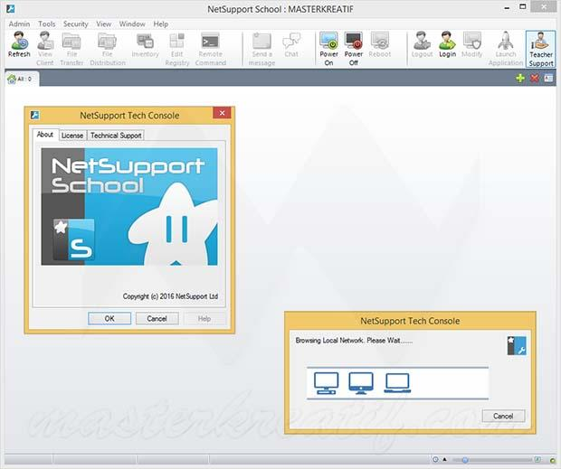 NetSupport School Full Version