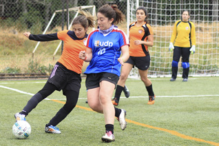 MUJERES MASTER LEAGUE FLYERS APERTURA 1-2017