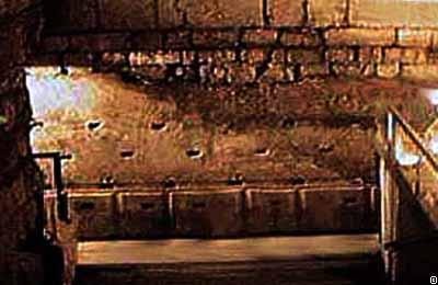 El Curso del Maestro, Muro Occidental, Jerusalén, Israel
