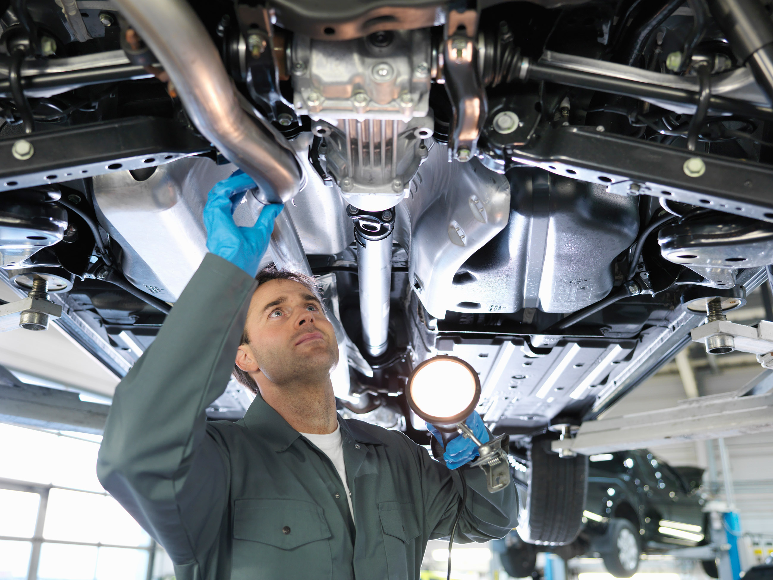 How To Find A Trusted Mechanic
