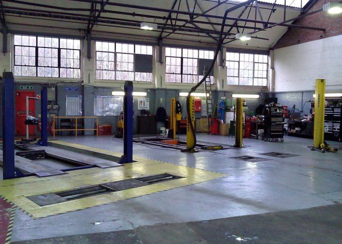 What Should I Do When I Visit A New Mechanic Shop
