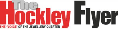 Hockley Flyer logo