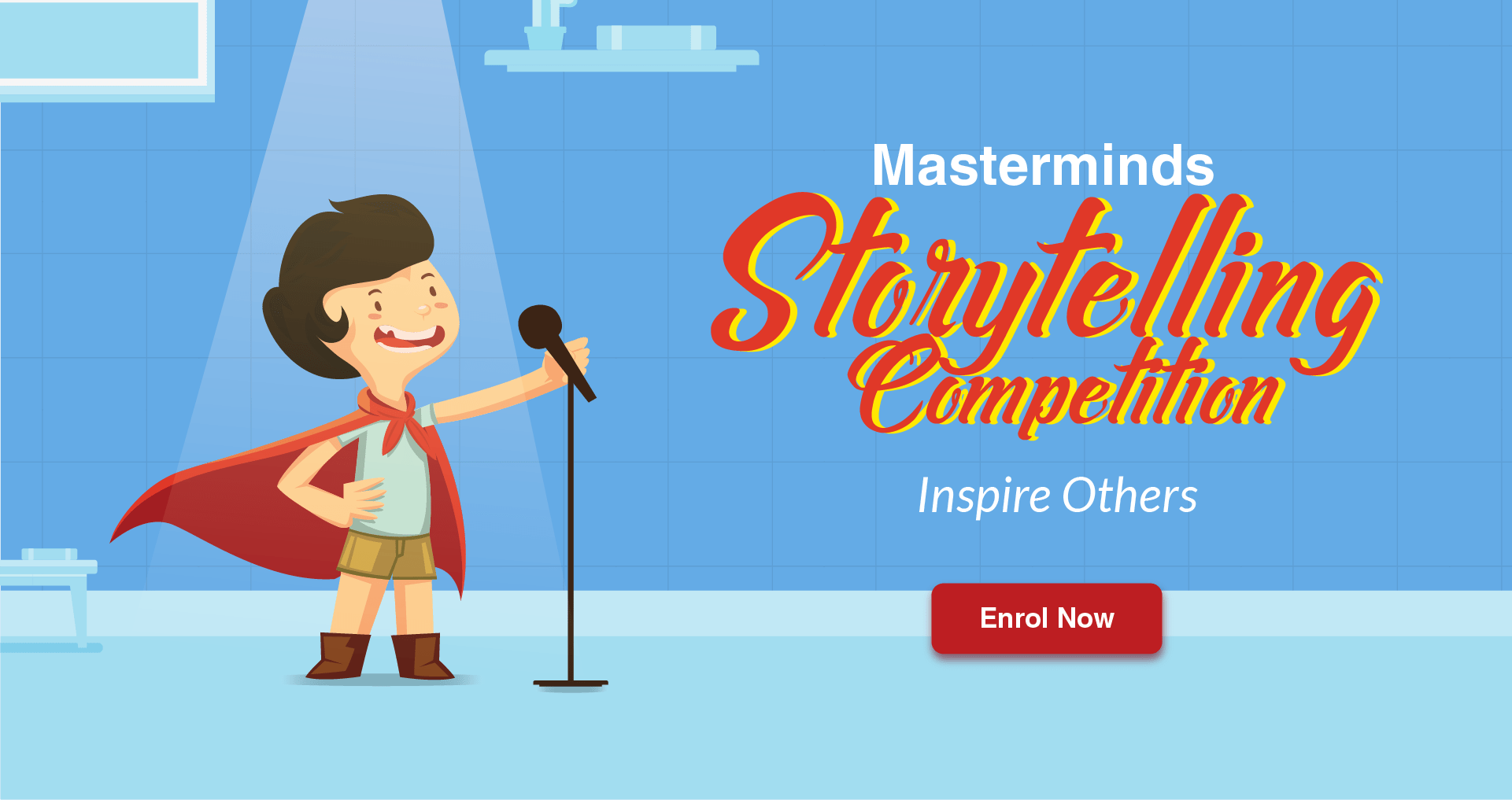 Masterminds Competition