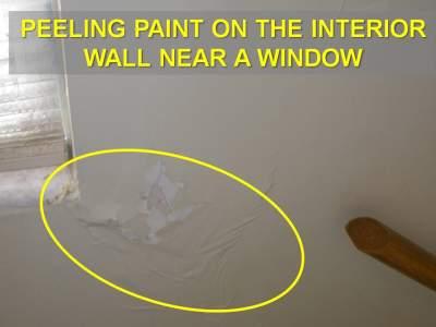 Window Leak Help  Call 513 3222914  ProMaster Cincinnati