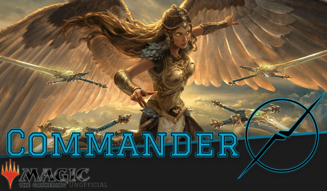 Commander: Sephara, Sky's Blade Deck Tech & Analysis - Master of Magics