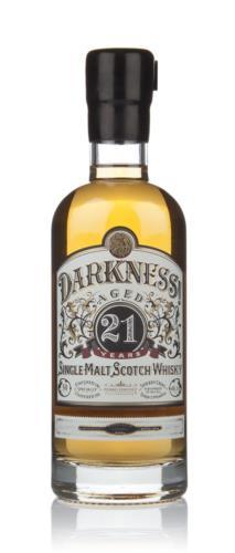 Ardbeg 21 from Darkness!