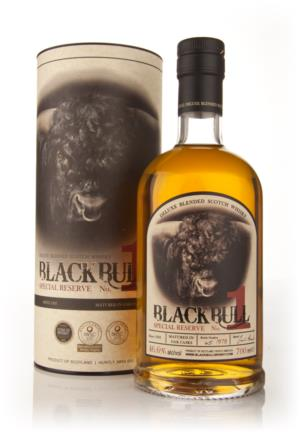 Black Bull Special Reserve at Master of Malt