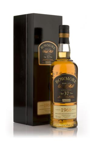 Bowmore 1968, 37 years old