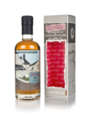 That Boutique-y Bowmore at Master of Malt
