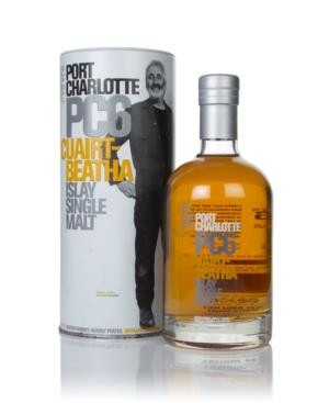 Port Charlotte 6