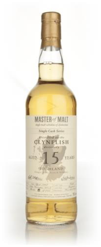 Clynelish by/at Master of Malt