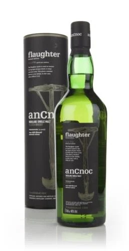 AnCnoc Flaughter, 46%