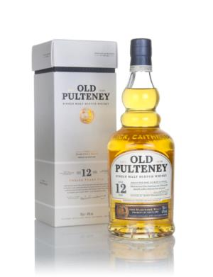Old Pulteney 12 bij Master of Malt