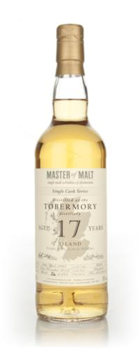 Tobermory 17 by Master of Malt