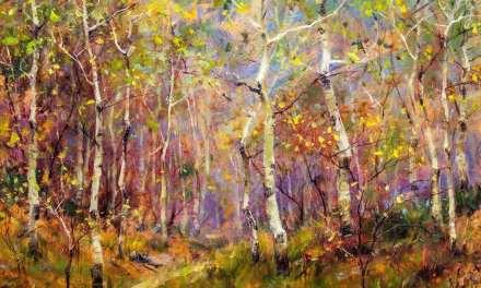 9 Steps to Autumn's Golden Aspens
