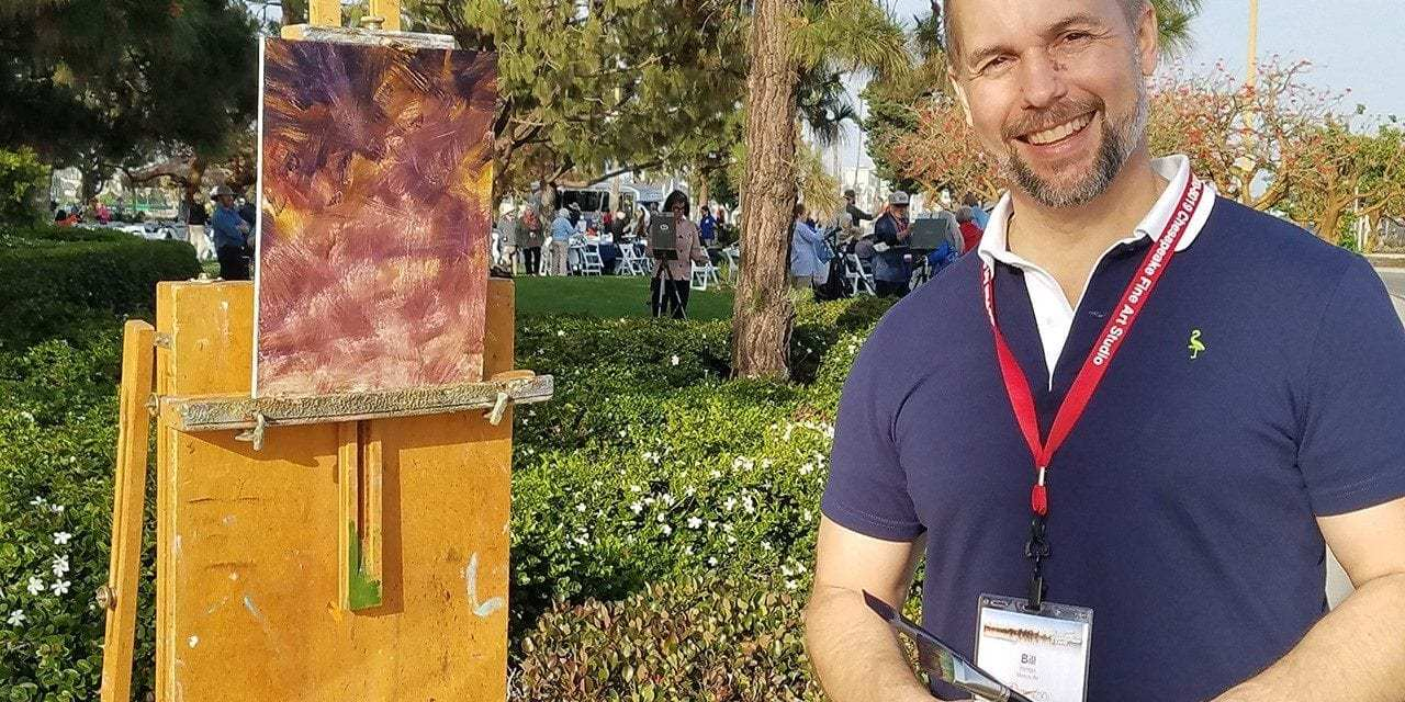 A Look Inside the 2017 Plein Air Convention #PACE17