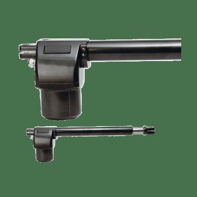 Pistn Merik GBat 300 24V  Control de Accesos y Puertas
