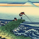 Japanese art paintings
