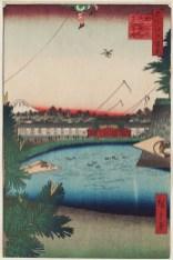 Yamashita-chō and Outer Sakurada Gate