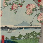 Spring haiku poems of Japanese famous poets
