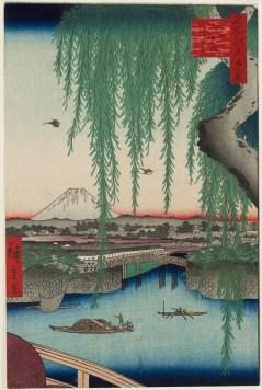 Eight-view Bridge