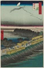 Nihon Embankment, Yoshiwara