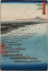 Minami-Shinagawa and Samezu Coast