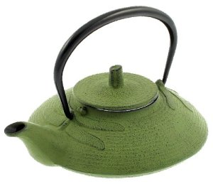 10 modern style kyusu (Japanese teapot) from the traditional crafts